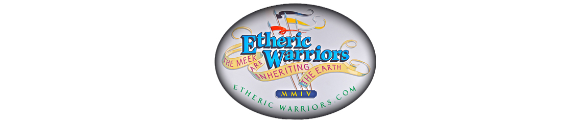 Etheric Warriors – Undermining tyranny with simple orgonite
